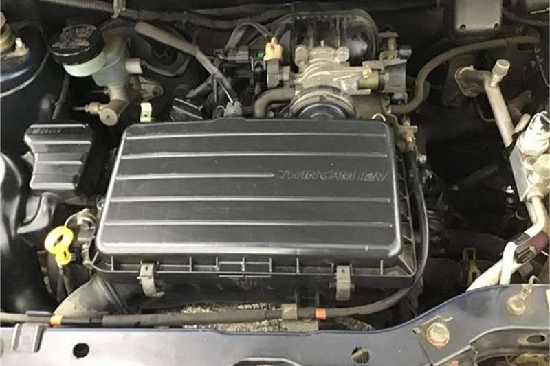 Daihatsu Charade CX automatic 2006