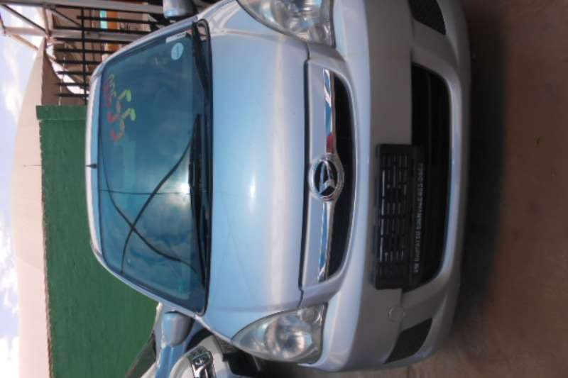 2007 Daihatsu Charade CX