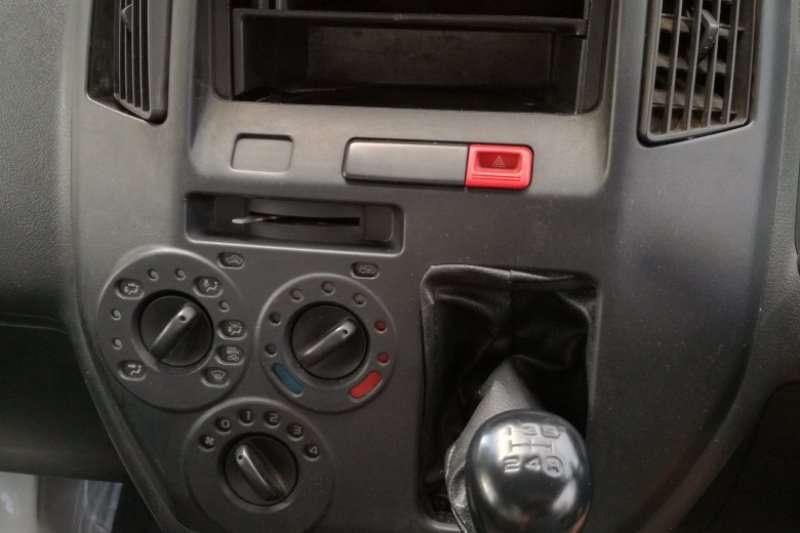 Daihatsu Gran Max 1.5 2010