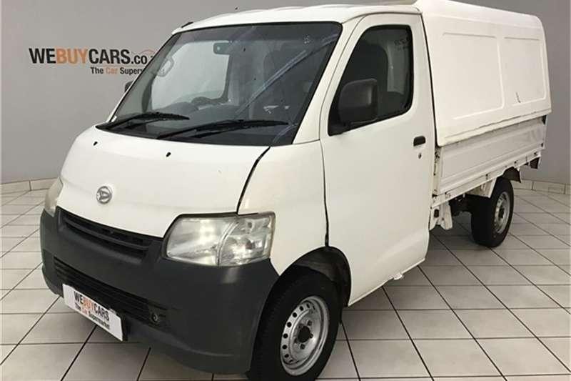 Daihatsu Gran Max 1.5 2013