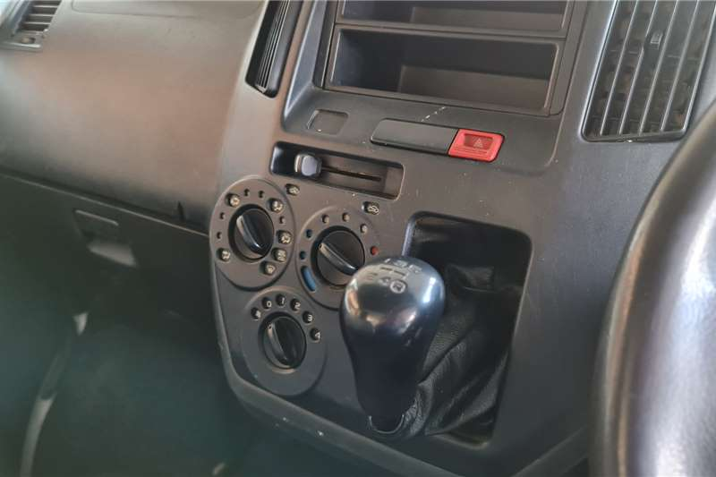 2013 Daihatsu Gran Max Gran Max 1.5