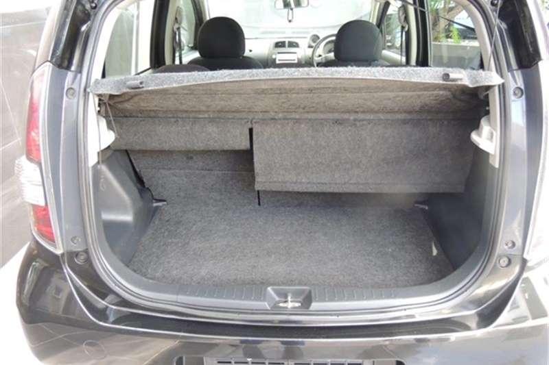 Daihatsu Gran Max 1.5 high spec 2005