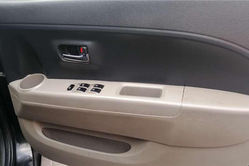Daihatsu Materia 1.5 2006