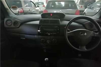 Daihatsu Materia 1.5 2008