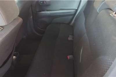 Used 2008 Daihatsu Materia 1.5