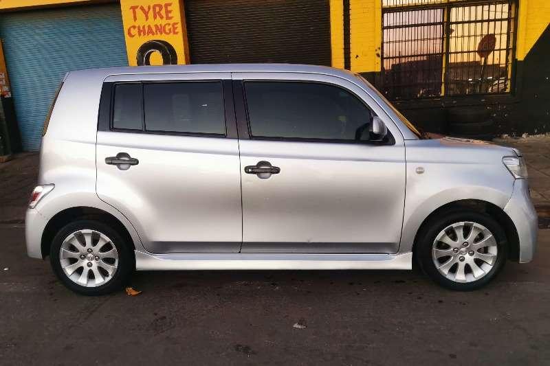 Used 2009 Daihatsu Materia 1.5