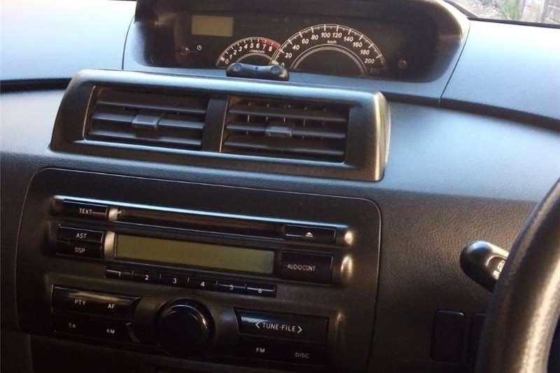 Used 2007 Daihatsu Materia