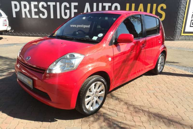 Daihatsu cars for sale in South Africa | Auto Mart