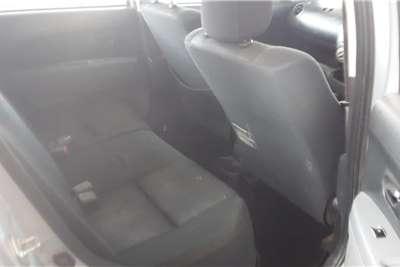 Daihatsu Sirion 1.3 auto 2008