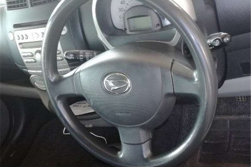 Used 0 Daihatsu Sirion