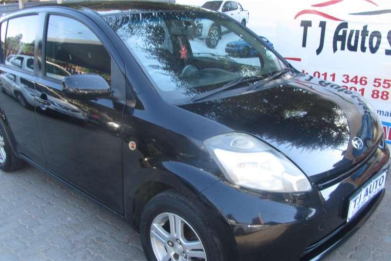 2006 Daihatsu Terios Terios 1.3