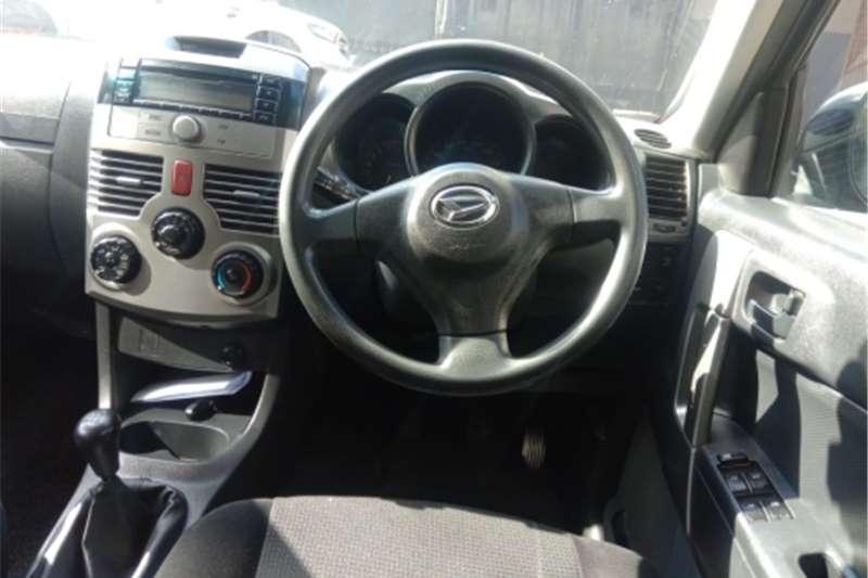 Used 2009 Daihatsu Terios 1.3