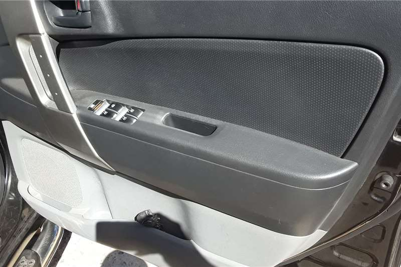 Used 2007 Daihatsu Terios 1.5