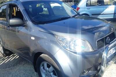 Used 2007 Daihatsu Terios