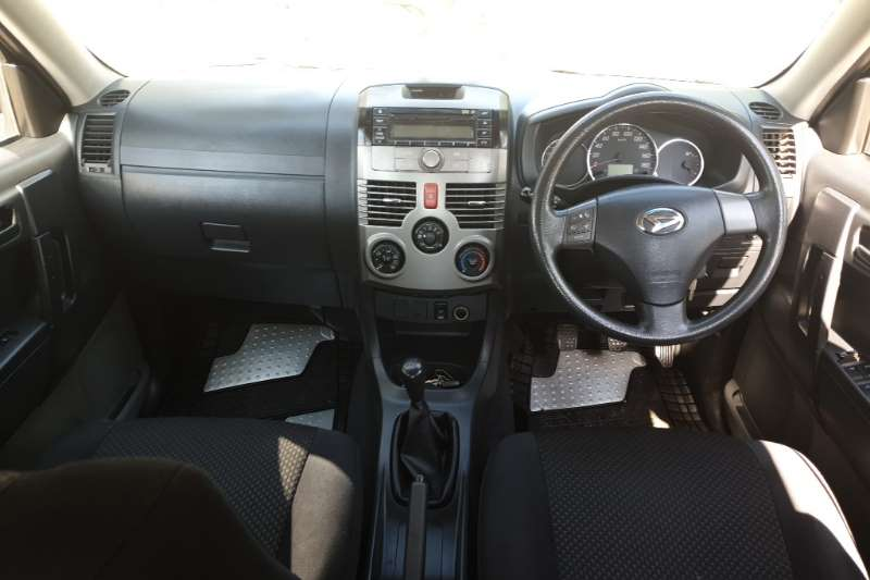 Daihatsu Terios 1.5 2010