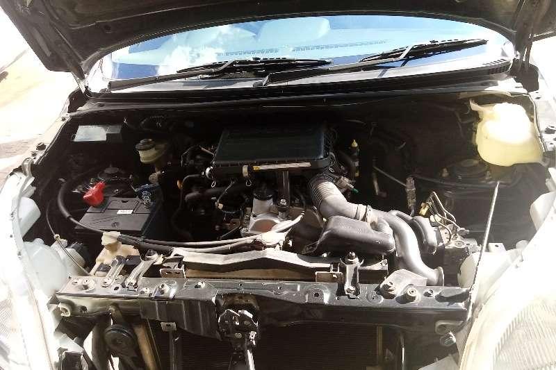 Used 2010 Daihatsu Terios 1.5