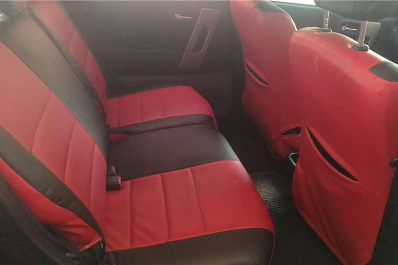 Used 2011 Daihatsu Terios 1.5