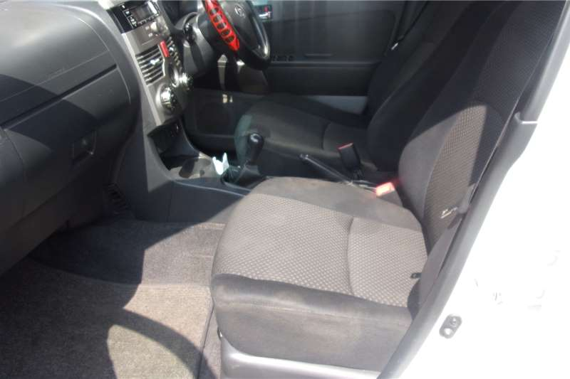 Used 2012 Daihatsu Terios 1.5
