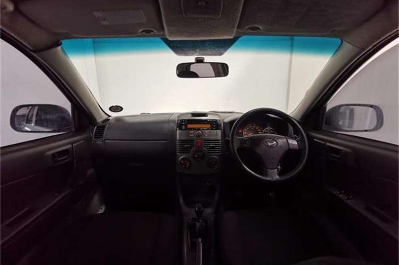 2012 Daihatsu Terios Terios 1.5