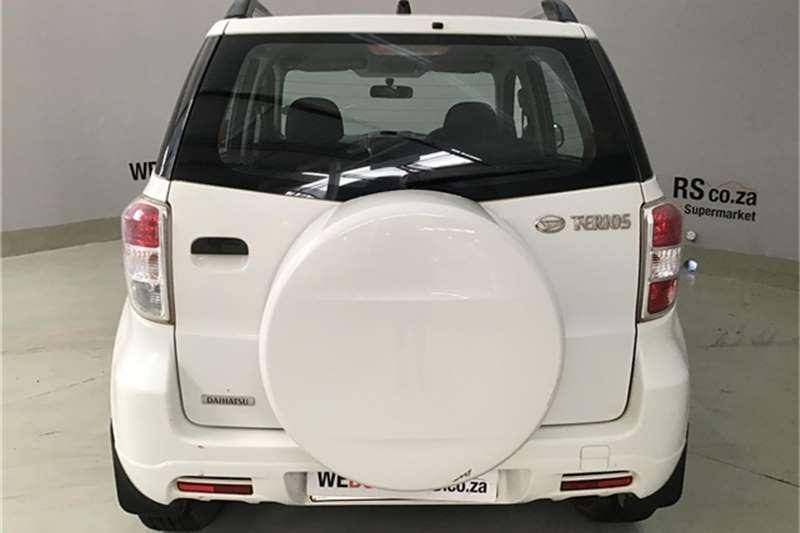 Daihatsu Terios 1.5 2013