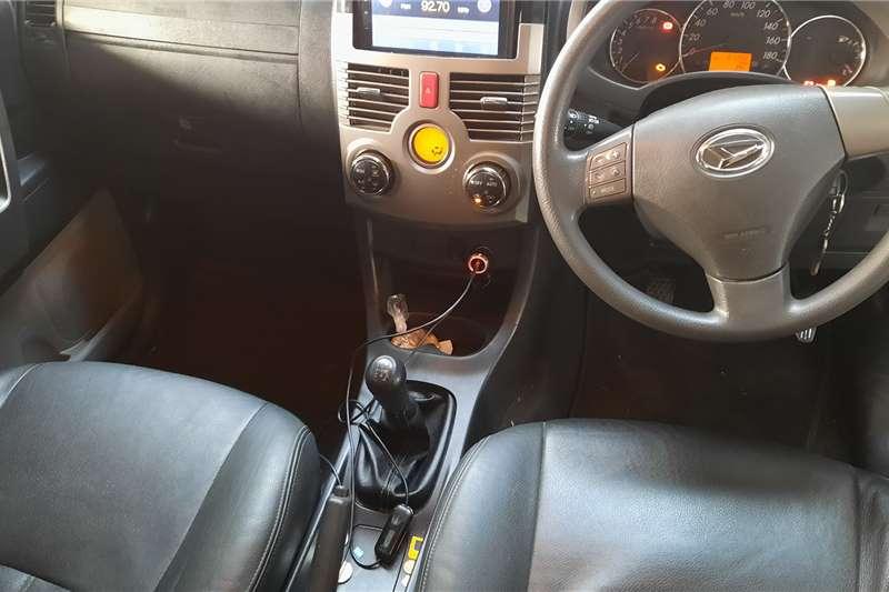 Used 2013 Daihatsu Terios 1.5