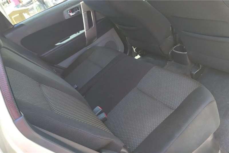 Daihatsu Terios 1.5 4x2 2012