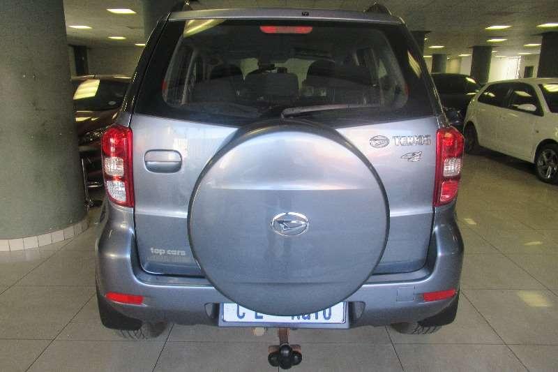 Daihatsu Terios 1.5 4x4 2007