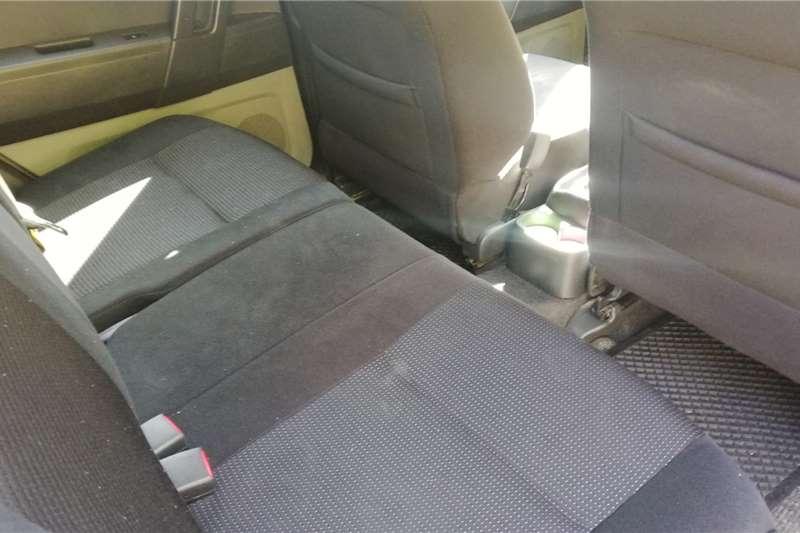 Used 2008 Daihatsu Terios 1.5 4x4
