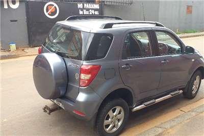 Daihatsu Terios 1.5 4x4 2009