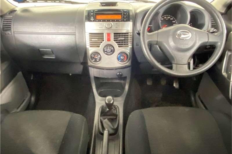 2010 Daihatsu Terios Terios 1.5 4x4