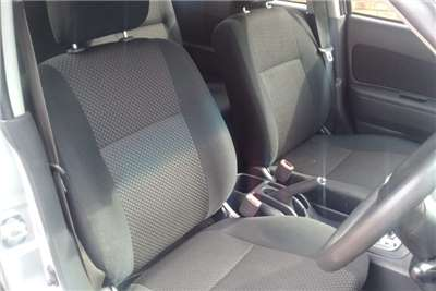Daihatsu Terios 1.5 4x4 2012