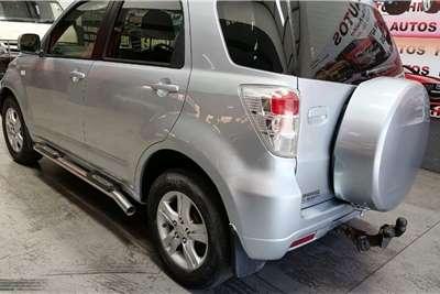 2013 Daihatsu Terios Terios 1.5 4x4
