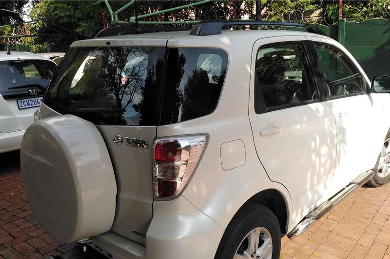 Daihatsu Terios 1.5 4x4 2014