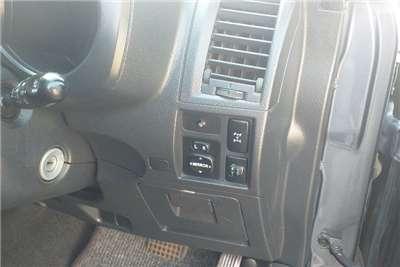 Daihatsu Terios 1.5 4x4 automatic 2007