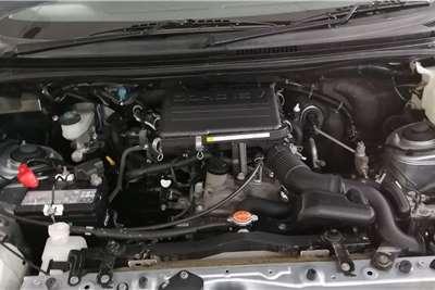 Used 2015 Daihatsu Terios 1.5 4x4 Off road