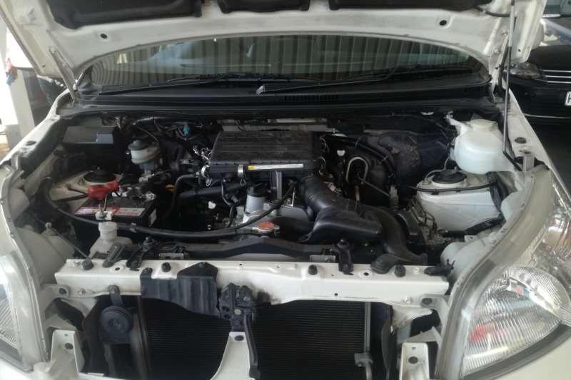 Daihatsu Terios 1.5 Auto 2011