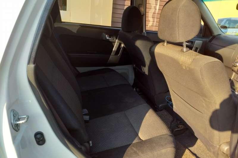 Daihatsu Terios 1.5 Special Edition 2012