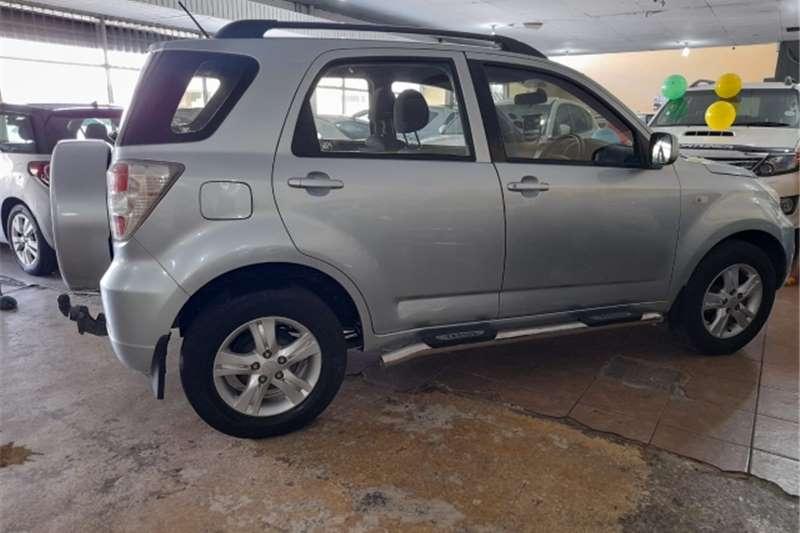 Used 2013 Daihatsu Terios