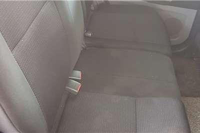 Daihatsu Terios Long 1.5 4x4 2007