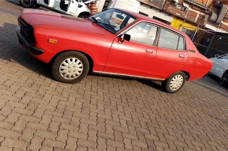 Datsun 160y 1980
