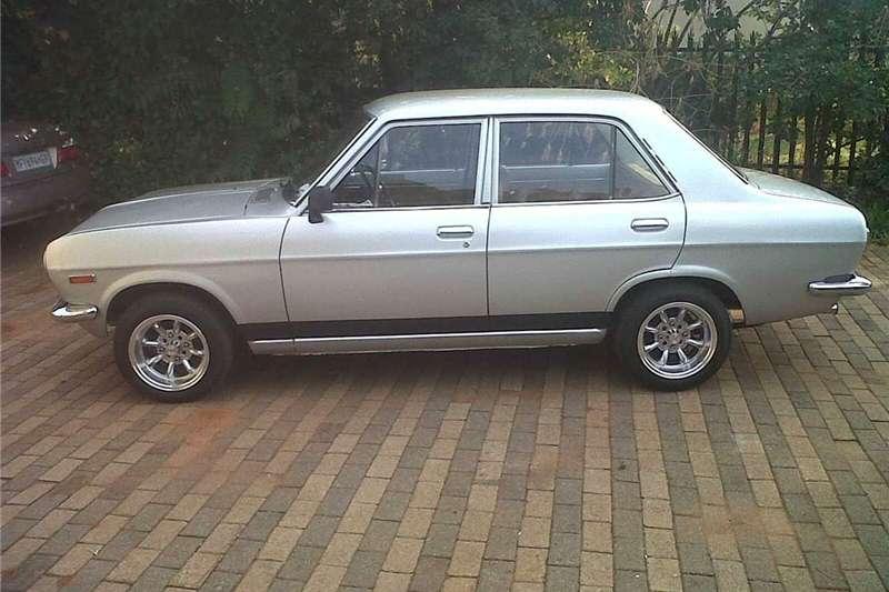 Datsun 200 SX 1972