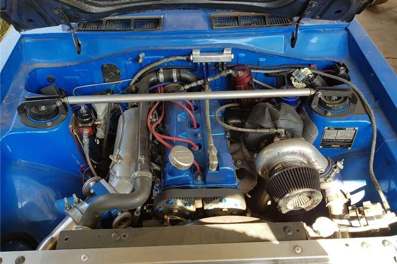 Datsun 200 SX 1977
