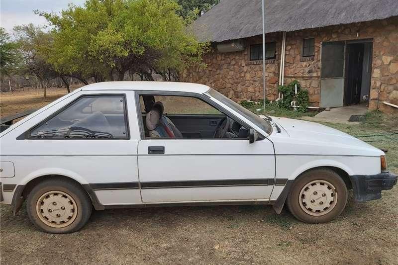 Datsun 200 SX 1984