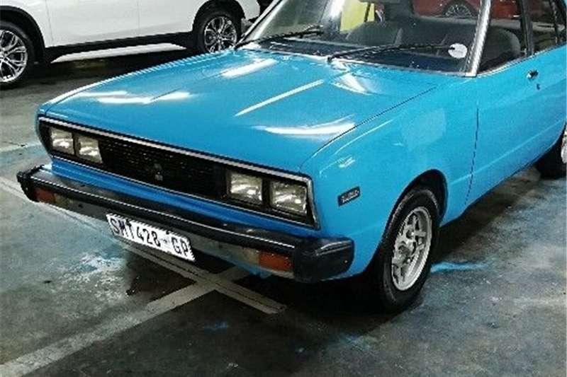 Datsun 240 Z 1983