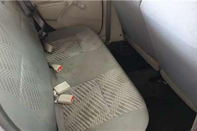 Used 2015 Datsun GO Go 1.2 Lux