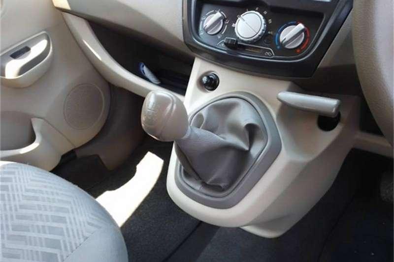 2015 Datsun GO Go 1.2 Lux