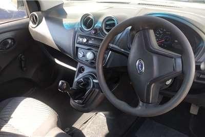 Datsun GO 1.2 Lux 2016