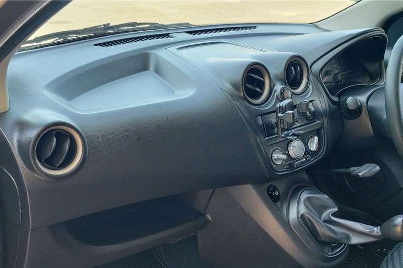 Datsun GO 1.2 Lux 2018