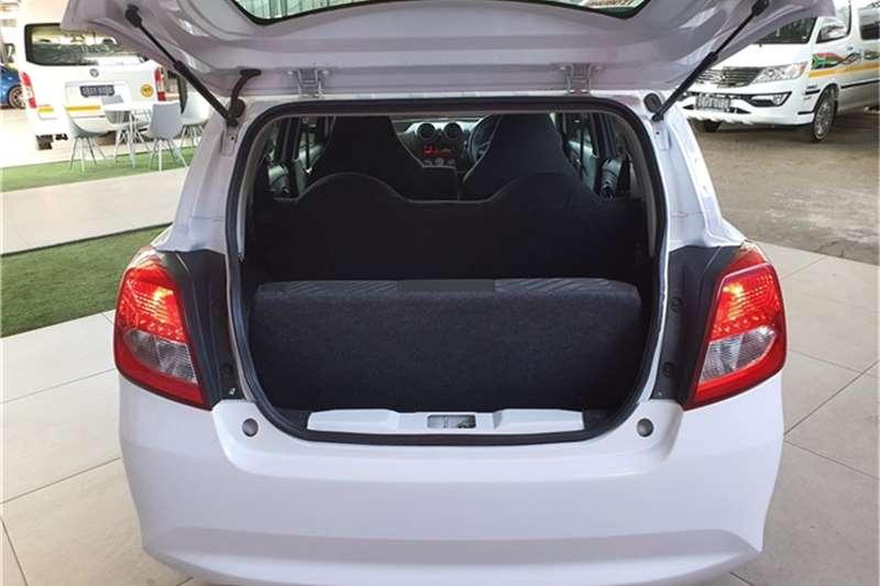 Used 2018 Datsun Go+ 1.2 Lux
