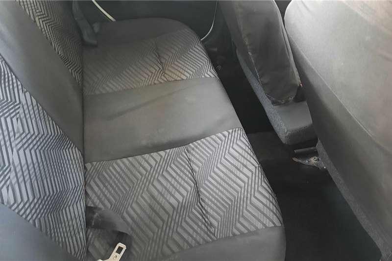 Used 2018 Datsun GO Go 1.2 Lux